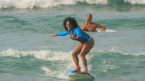 Privater Surfkurs am Waikiki Beach, Oahu, Surfunterricht