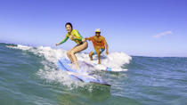 Surfing Lessons On Waikiki Beach, Oahu, Kayaking & Canoeing