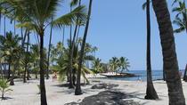 Circle Big Island Mercedes VIP Tour, Big Island of Hawaii