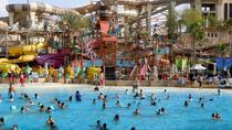 Wild Wadi Water Park in Dubai With Private Transfers, Dubai, Water Parks