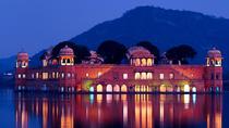 Jaipur, Ajmer and Pushkar tour in car, Jaipur, Cultural Tours