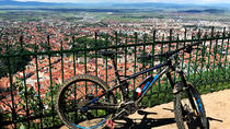 Brasov eBike City Tour, Brasov, Bike & Mountain Bike Tours