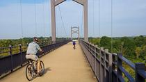 Bicycle Rental on Nashville's Greenway System, ナッシュビル