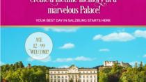Lifetime memory at a marvelous Palace: SING, WANDER and EAT through The SoM!, Salzburg, Theater,...