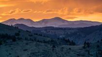 3-Hour Sunset Hike from Denver, Denver, Hiking & Camping