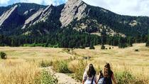 Boulder Trails & Ales, Boulder, 4WD, ATV & Off-Road Tours