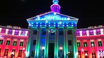 Denver Holiday Lights Tour, Denver, Christmas