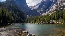 Discover Rocky Mountain National Park from Denver, Denver