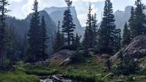Discover Rocky Mountain National Park from Denver, デンバー