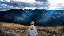 Discover Rocky Mountain National Park from Denver or Boulder, Denver, Private Sightseeing Tours