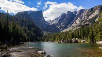 Entdecken Sie den Rocky Mountain-Nationalpark ab Denver, Denver, Private Sightseeing Tours