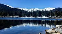 Mt Evans Drive from Denver: Scenic Mountains and Mining Towns, デンバー