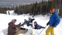 Private 1 Day Ski Getaway - Copper or Winterpark, Denver, Ski & Snow
