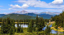 Private Day Tour of Mt Evans from Denver, Denver, null