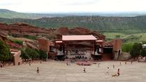 Private Tour: Denver Foothills Explorer, Denver, Private Sightseeing Tours