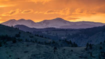 Rocky Mountains Private Hiking Tour at Sunset from Denver, Denver, Hiking & Camping