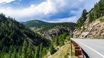 Scenic Mt. Evans Tour, Denver, Private Day Trips