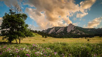 Small-Group Boulder Flatirons Explorer from Denver, Denver, Cultural Tours