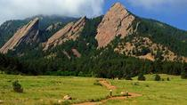 Small-Group Boulder Flatirons Explorer from Denver or Boulder, Denver, Cultural Tours