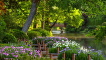 Missouri Botanical Garden Admission Ticket, St Louis, Attraction Tickets