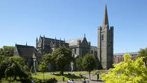 Dublin Highlights Tour Including Skip-the-Line St Patrick's Cathedral Visit, Dublin