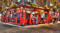 Dublin Highlights with Whiskey Musuem Experience & Tasting, Dublin, Museum Tickets & Passes