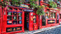 Dublin Pubs and Ghosts Walk, Dublin, Walking Tours