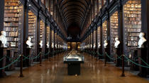Early Access: Book of Kells Including Exterior Tour of Dublin Castle, Dublin, Walking Tours