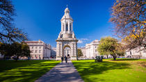 Highlights of Dublin Walking Tour, Dublin, Ports of Call Tours