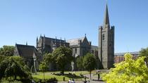Highlights of Dublin Walking Tour