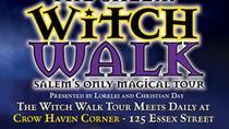 The Salem Witch Walk, Salem, Cultural Tours