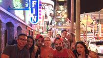Bar Crawl On Fremont Street, Las Vegas, Walking Tours