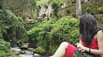 Bali Full-day Private Ubud Village & Volcano Sightseeing with Lunch, Ubud, Attraction Tickets
