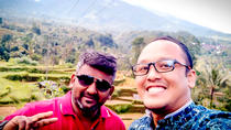 Full-Day Bali Private Car Hire with Great english speaking Driver, Jimbaran, Private Sightseeing...