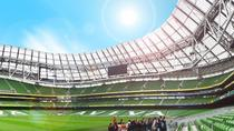 Guided Tour of Aviva Stadium in Dublin, Dublin, City Tours