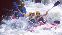 Ubud White Water Rafting All Inclusive : Complimentary Lunch & Return Transfer, Ubud, White Water ...