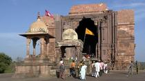 Excursion from Bhopal to Bhimbetka including Bhojpur, Bhopal, Cultural Tours