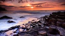 Giant's Causeway Guided Day Tour from Belfast Including Admission to the Visitor Centre, Belfast