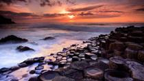 Luxury Giant's Causeway and Northern Ireland Day Tour From Dublin, Dublin, Walking Tours