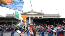 Saint Patricks Day - 4 Day Tour from London, London, Multi-day Tours