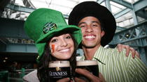 Saint Patricks Day - 4-tägige Tour ab Dublin, Dublin, Multi-day Tours
