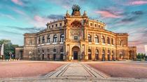 Dresdner Semperoper - Geführter Rundgang, Dresden, Cultural Tours