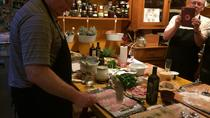Cooking Class: Italian-Style Meatballs and Tiramisu, Florence, Walking Tours