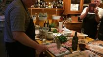 Private Cooking Class: Italian-Style Meatballs and Tiramisu, Florence, Walking Tours