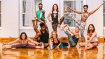 Vinyasa Yoga Class, New York City, Yoga Classes