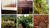 Wine Tour half day, Avignon, Wine Tasting & Winery Tours