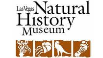 Las Vegas Natural History Museum Admission, Las Vegas, null