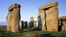 Bath, Stonehenge, and Secret Place Small Group Tour from London, London, Day Trips
