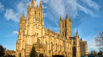 Canterbury, Dover, Rochester, Kent in One Day from London, London, Private Sightseeing Tours