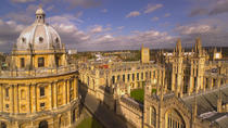 Oxford Stratford and Cotswolds Villages Small Group Day Tour from London, London, Day Trips